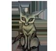 Fennec Fox ##STADE## - coat 1000000031